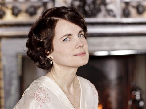 Elizabeth McGovern, Acting At An Intersection   WBUR News