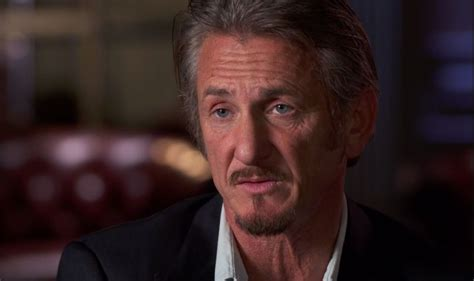 Sean Penn set to star in Hulu series from House of Cards