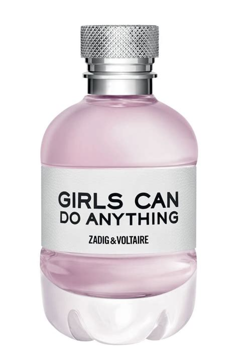 Zadig & Voltaire Girls Can Do Anything EDP 90ML Bayan